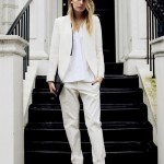 WHITE SUIT: HAVE IT YOUR WAY!