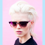 COOL BLONDIE & EVEN COOLER SUNNIES