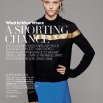 BOLD KNITS acc. to VOGUE US & my desires