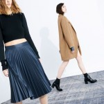 ZARA FALL! SKIRTS ON THE SPOT!